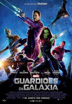 Assistir Guardiões da Galáxia online Dublado e Legendado no Cine HD