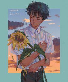 Manga Anime, Anime Art, Eren E Levi, Banana Art, Arctic Monkeys, Fish Art, Cute Anime Wallpaper, Animes Wallpapers, Aesthetic Anime