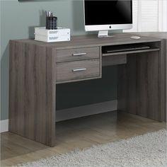 Found it at Wayfair - L-Shaped Computer Desk Extension Bed Furniture, Modern Furniture, Furniture Design, Office Furniture, Office Cabin Design, Contemporary Desk, Best Desk, Gamer Room, Business Furniture