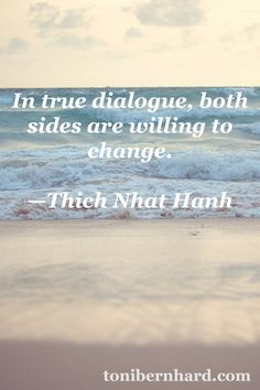 —Thich Nhat Hanh