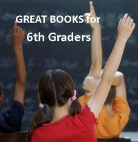 Summer fun reading for your 6th grade students.