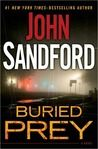 John Sandford's Prey series and his new on featuring Virgil Flowers