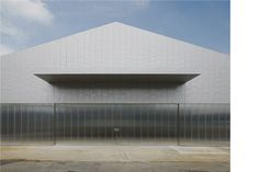 Kamoi Warehouse / TNA