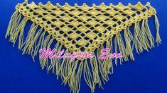 871 Fantastiche Immagini Su Scialli Nel 2019 Crochet Shawl Ash E