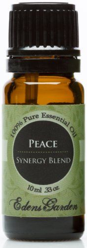 Exhale synergy blend essential oil 10 ml comparable to - Edens garden essential oils amazon ...