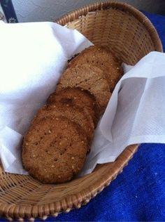 おから100%!しっとりビーガンクッキー by reikohow [クックパッド] 簡単おいしいみんなのレシピが271万品