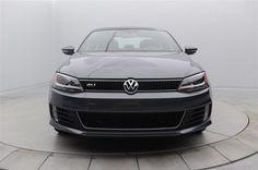 2014 Volkswagen Jetta Sedan 4dr DSG GLI Autobahn PZEV Sedan