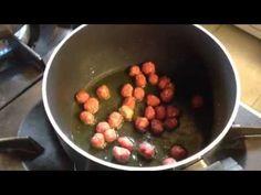 """Volete vedere la nostra Rita alle prese con una #ricetta della tradizione abruzzese? Ecco a voi il video della preparazione del """"#brodo di #Pasqua con pizza""""... we #love it! #Abruzzo"""