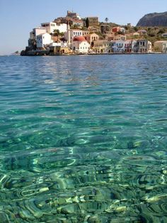 VISIT GREECE| Kastelorizo, Dodecanese, #Greece
