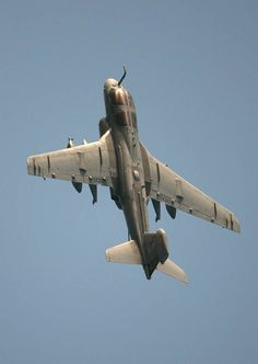 EA-6B The Prowler