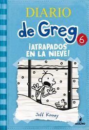 Diario de Greg 6: Atrapados en la nieve