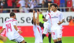 Granada vs Sevilla 01/08/2015 Copa Del Rey Preview, Odds and Predictions - Sports Chat Place