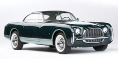 Chrysler Thomas Special Coupe by Ghia (1953?)