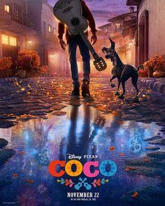 """Los del sótano: Los nombres de """"Coco"""""""
