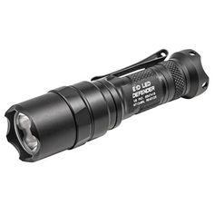 E1D Led Defender Flashlight