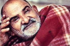 """Coward! Never be a coward! Be brave! Coward! Why do you fear? Don't you know me? I am with you!""""  Neem Karoli Baba . . Jai Jai Jai Neem Karoli Baba! Kripa karahu aavai sadbhava. . . . There is no effort to believe so much as hold back cries of gratitude for those so blessed to know you.  . @neemkarolibaba #baba #beautiful #experience #presence #alive #know #understand #whatneverdies #love #truth #legacy #living #energy #transformation #human #angel #reverence #oneexample #one #allone #heart…"""