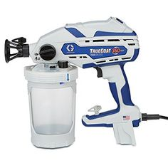 Graco 16N673 TrueCoat Pro II Electric Paint Sprayer - Lawn And Garden Sprayers - Amazon.com