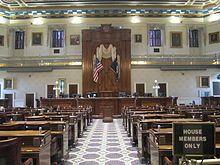 South Carolina House chamber, Columbia, SC IMG 4755.JPG