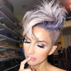 Die schönsten aktuellen Frisuren