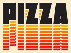 There's no such thing as too much pizza.   See more of Stuffed Crust on the Carmel site: http://carmeltype.co/stuffed-crust