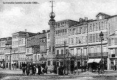 Obelisco 1900