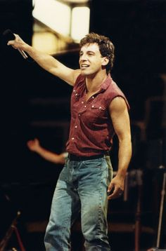 """""""The Ties That Bind"""" - 100 Greatest Bruce Springsteen Songs of All Time 