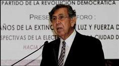 Cuauhtémoc Cárdenas deja el PRD en medio de la cólera por los desaparecidos en México