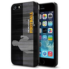 The Beauti of Football Shadow, Cool iPhone 5 5s Case Cover Phoneaholic http://www.amazon.com/dp/B00TM6WZH4/ref=cm_sw_r_pi_dp_fy3nvb14F0JQJ