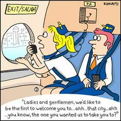 25 Hilarious Comics About Life As A Flight Attendant Aviation Quotes, Aviation Humor, Aviation Art, Airline Humor, Airline Tickets, Flight Attendant Quotes, Pilot Humor, Fear Of Flying, Jet Lag