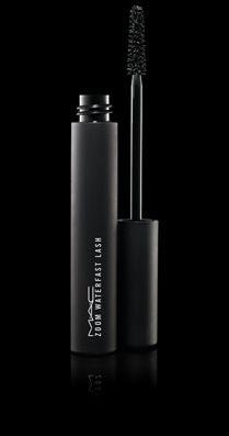 ALWAYS need more of this: MAC Cosmetics Zoom Waterfast Lash in Black (non waterproof is vital as well!)