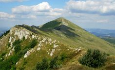 Šiljak, vrh Rtnja, #Srbija