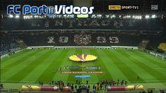 Blog FC Porto Vídeos: Liga Europa 13/14 - 1/16 Final - 2ª Mão - Frankfur... Fc Porto, Baseball Field, 1, Blog, Finals, Games