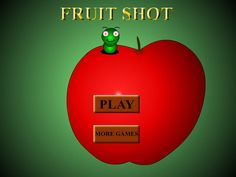 Fruit Shot - Click Photo to Pay Online Free