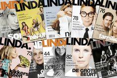 tijdschrift linda - Google zoeken