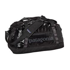 Patagonia Black Hole™ Duffel Bag 45L in all black