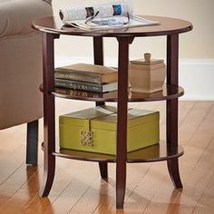 fresh finds furniture. Oval Side Table @ Fresh Finds Furniture