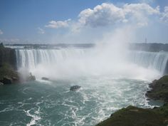 Niagara Falls With Kids | Where to Go on Vacation With KidsWhere to Go on Vacation With Kids