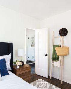 Haiku Fan Guest Bedroom Interior Makeover-11