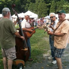 PA Craft Festival at Quiet Valley by jrwidmer, via Flickr