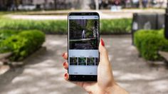 For brands and #Instaphotographers, you can now post landscape and portrait photos to Instagram. 📷