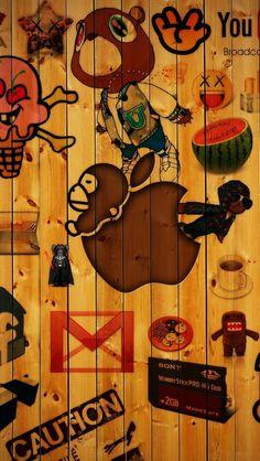 IPhone 5S, 5C, 5 Brands Wallpapers, Desktop Backgrounds HD