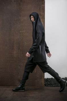 Male Fashion Trends: Thamanyah fall/Winter 2016/17 Collection