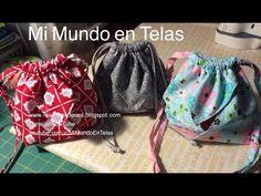 (50) Bolso Pequeño - Special Bag - YouTube