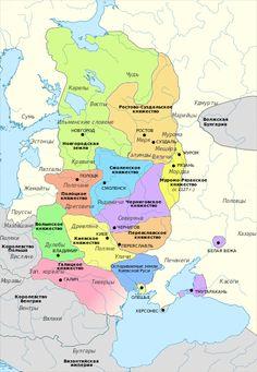 File:Principalities of Kievan Rus' (1054-1132) ru2.svg