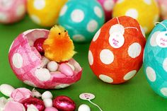 DIY – 30 Amazing Easter Decorations