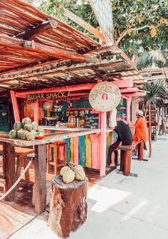 Tulum Mexico, Mexico City, The Places Youll Go, Places To Go, Fotografia Vsco, Beach Aesthetic, Beach Bars, Mexico Travel, Romantic Travel