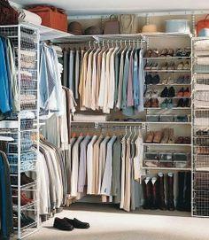 системы хранения,гардеробная,вещи,одежда,как хранить одежду