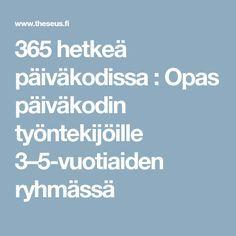 Finnish Grammar, Teaching Kindergarten, Preschool, Activities For Kids, Crafts For Kids, Learning Environments, Early Childhood Education, Classroom, Teacher