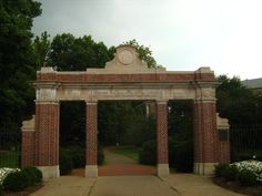 Bet a high percentage of students would have this background in one of their Ohio University photos. Alma Mater, Colleges, Gazebo, Ohio, Cheer, Students, University, Around The Worlds, Outdoor Structures