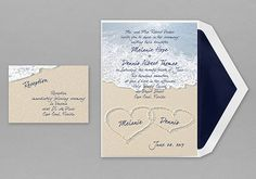 Wedding Invitations by Special Moments 4 A Lifetime